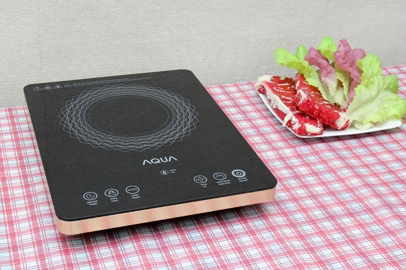 Bếp hồng ngoại Aqua ACC-VM1000