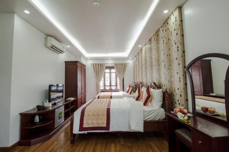 Sao Bang Hotel