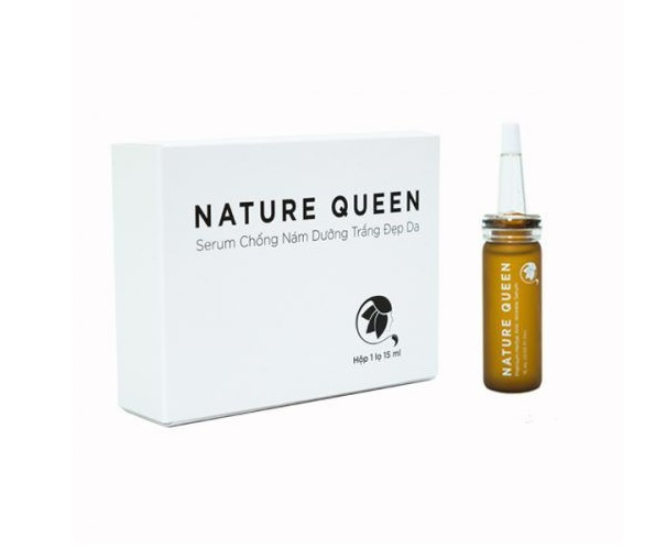 Serum Nature Queen
