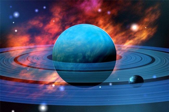 Sao Thiên Vương