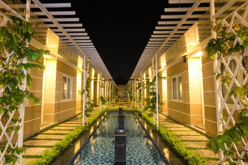 Sao vàng Hotel