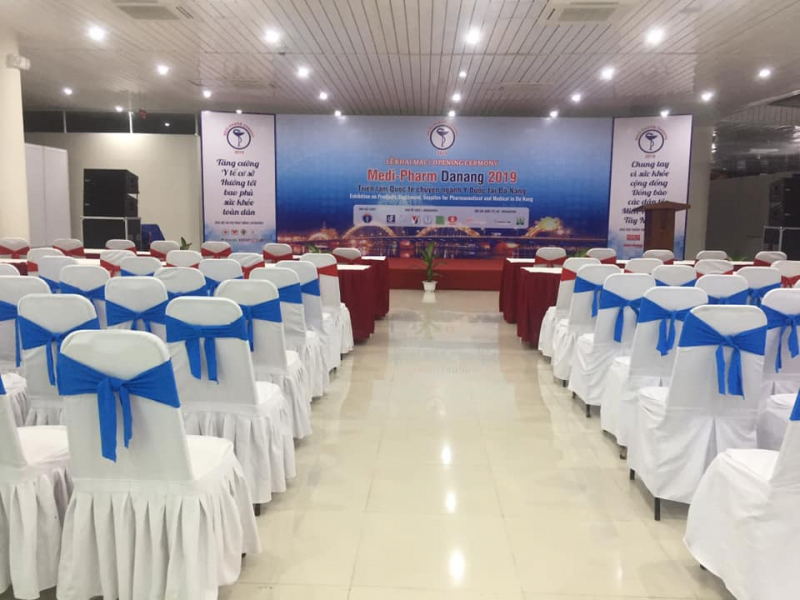 Sao Việt Events