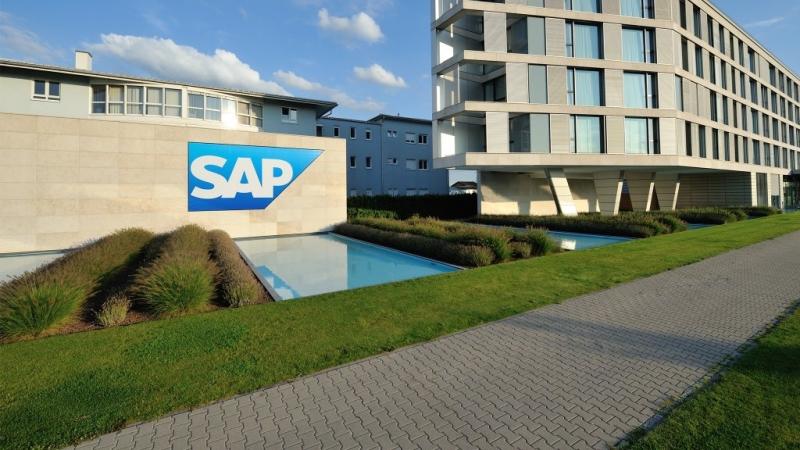 Doanh thu SAP là 23,3 tỷ đô la Mỹ (2015)