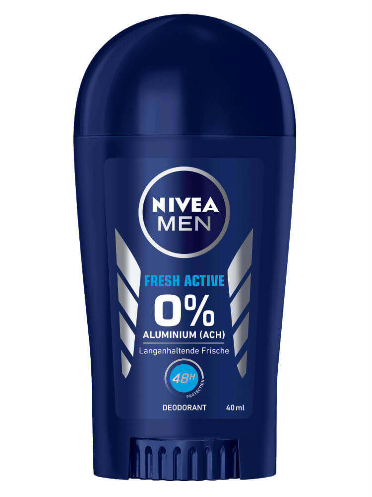 Sáp khử mùi nam Nivea Men Fresh Active