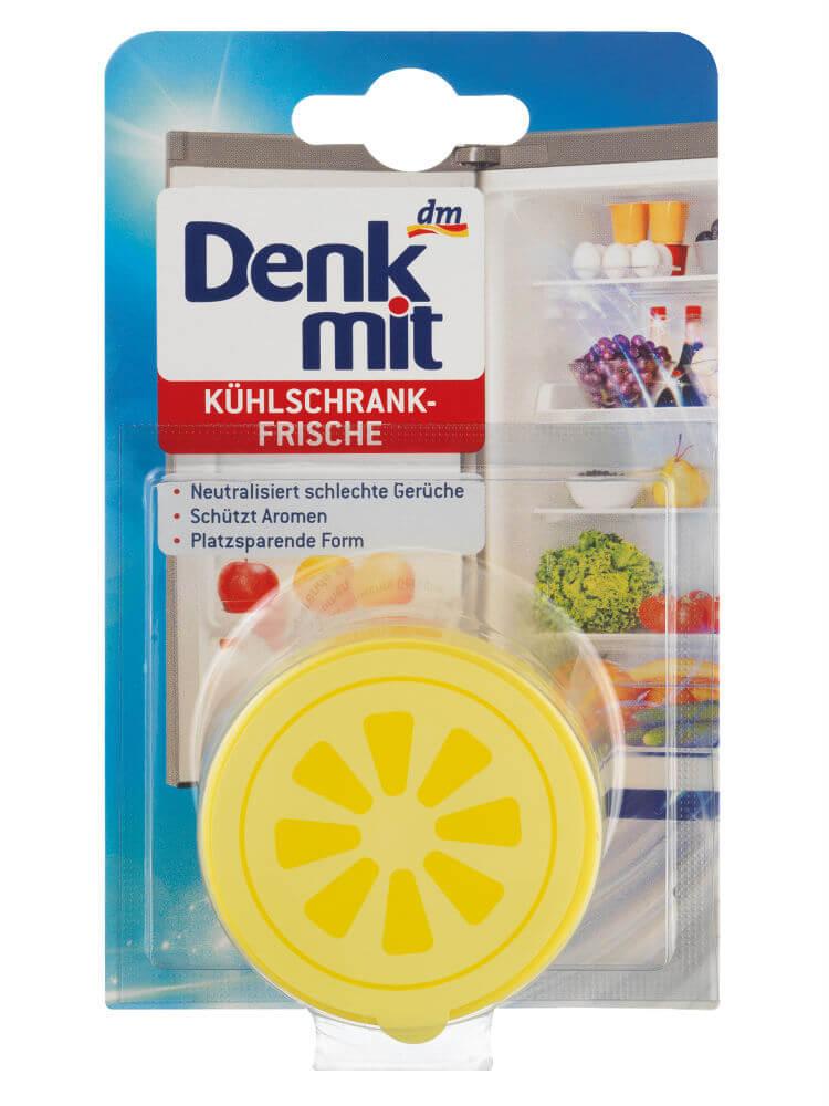 Sáp khử mùi tủ lạnh Denkmit