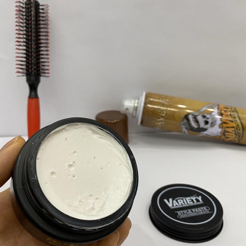 Sáp vuốt tóc Variety Matte Lasting