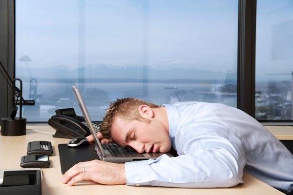 Bạn nên cân bằng giữa công việc và đời sống cá nhân để không bị stress trong công việc!