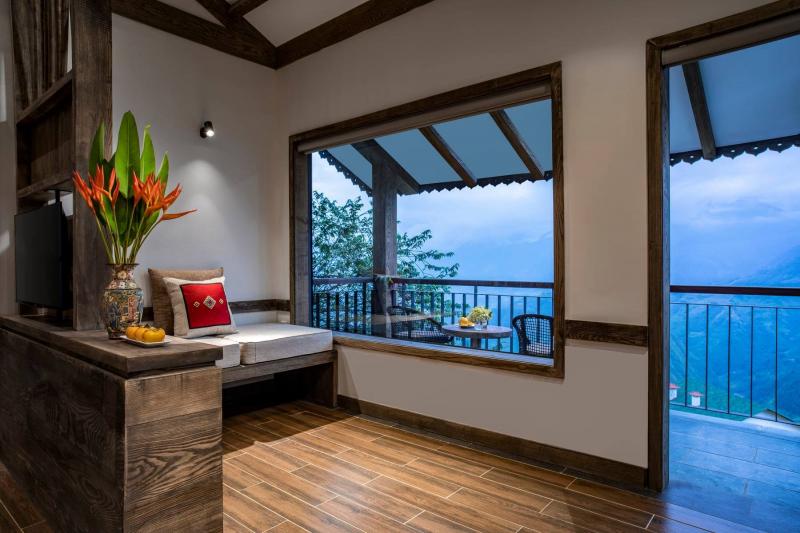 Sapa Catcat Hills Resort & Spa