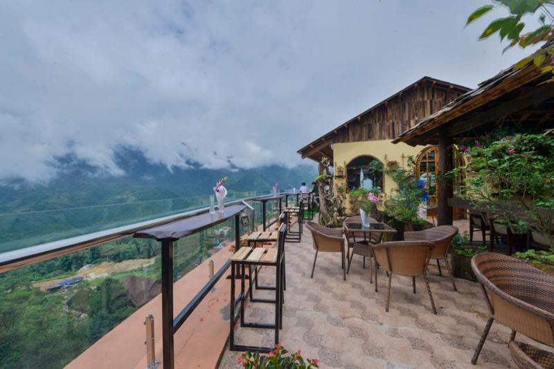 Sapa Sky View Restaurant & Bar