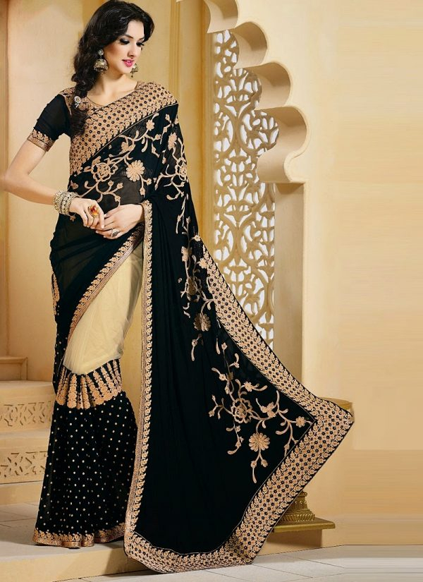 Sari của Ấn Độ