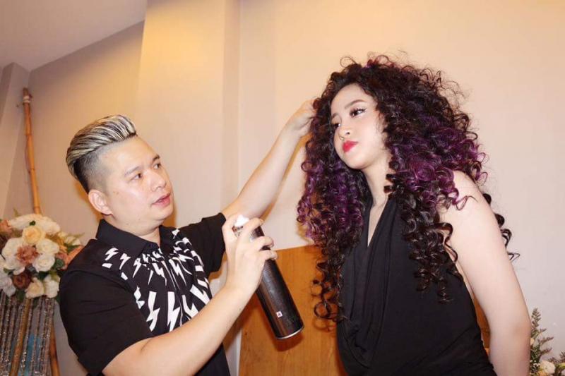 Sáu Hair Salon