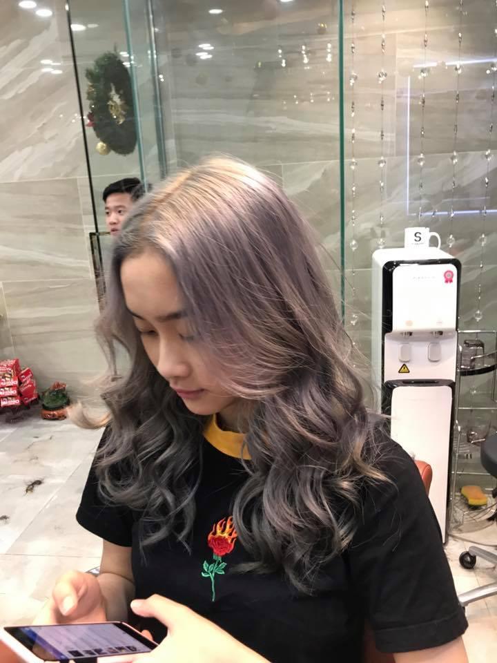 Sáu Hair - Salon