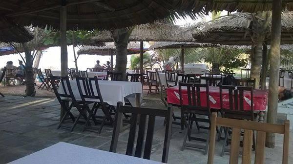SAU Restaurant