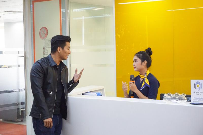 Sự chuyên nghiệp và uy tín luôn được Savills Việt Nam chú trọng