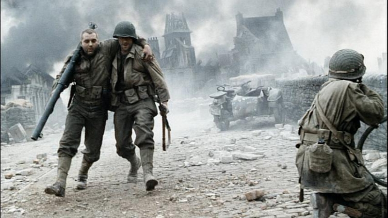 Bộ phim Saving Private Ryan