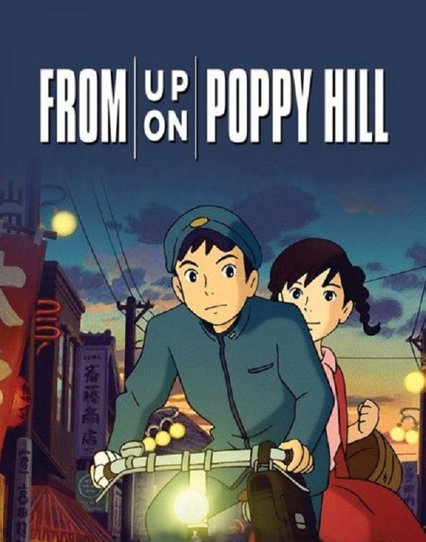 Nhạc phim From Up on Poppy Hill