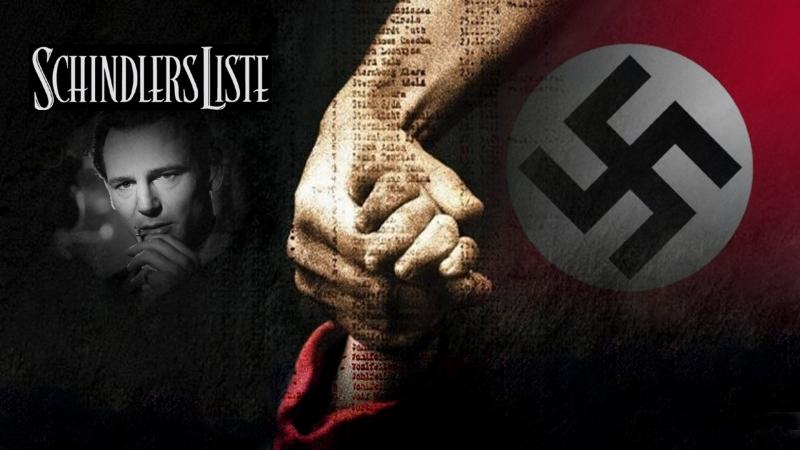 Bộ phim Schindler's List