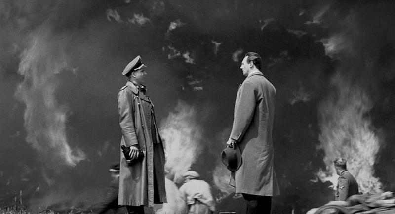 Phim Schindler's List