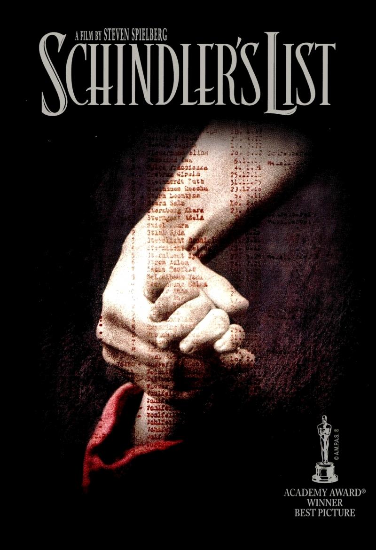 Schindler's List - Bản danh sách của Oskar Schindler