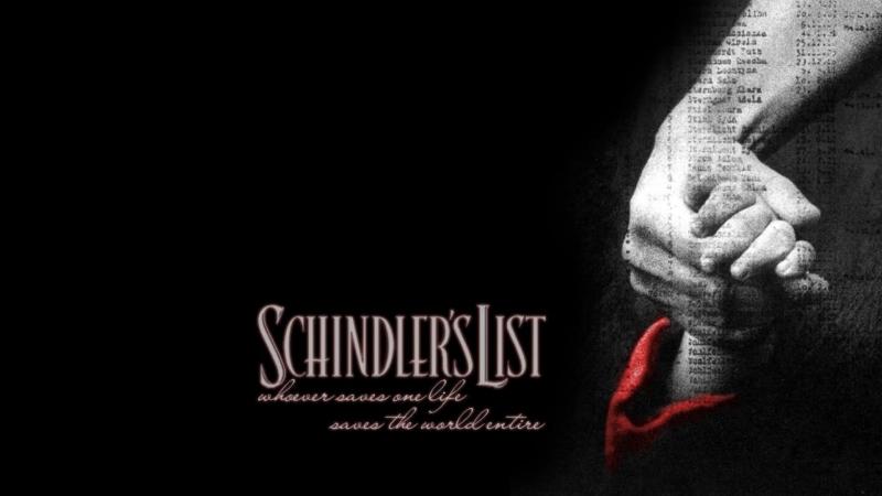 Schindler's List – Danh sách của Schindler (1993)