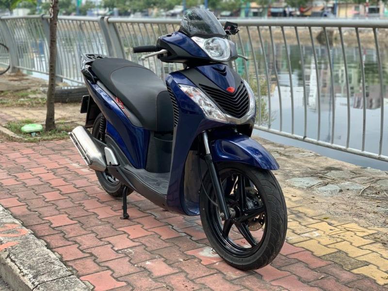 Scooter Bình Dương