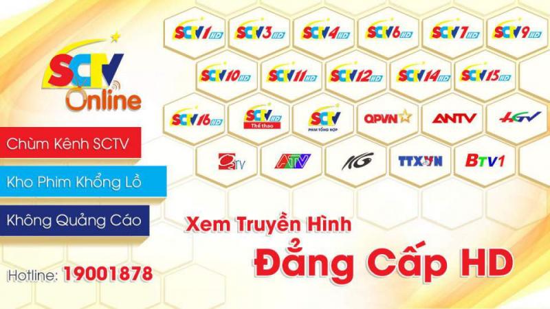 SCTV cab