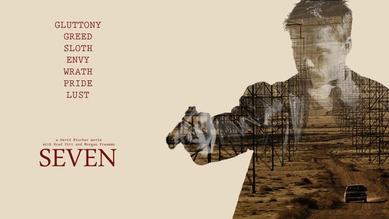 Phim Se7en
