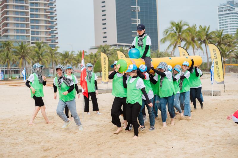 Dịch vụ tổ chức sự kiện Sea Events