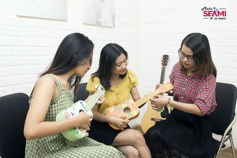 Trung tâm SEA Guitar