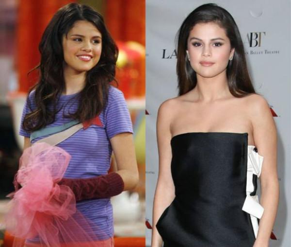 Selena vẫn xinh đẹp như ngày nào