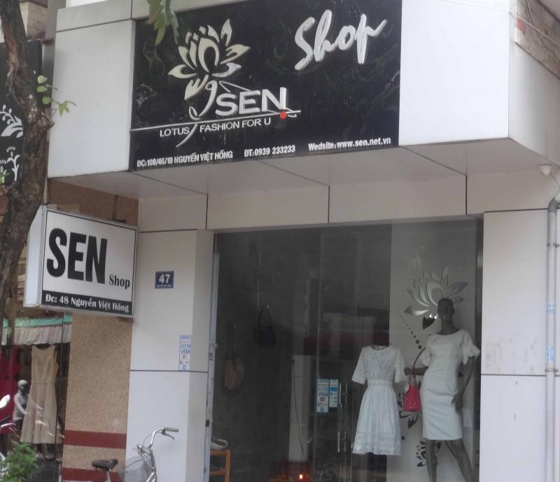 Sen shop