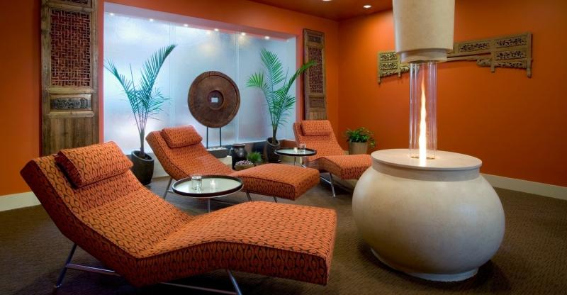 Sen Spa hấp dẫn du khách bởi không gian hoàn toàn yên tĩnh, tách biệt hẳn với thế giới ồn ào náo nhiệt