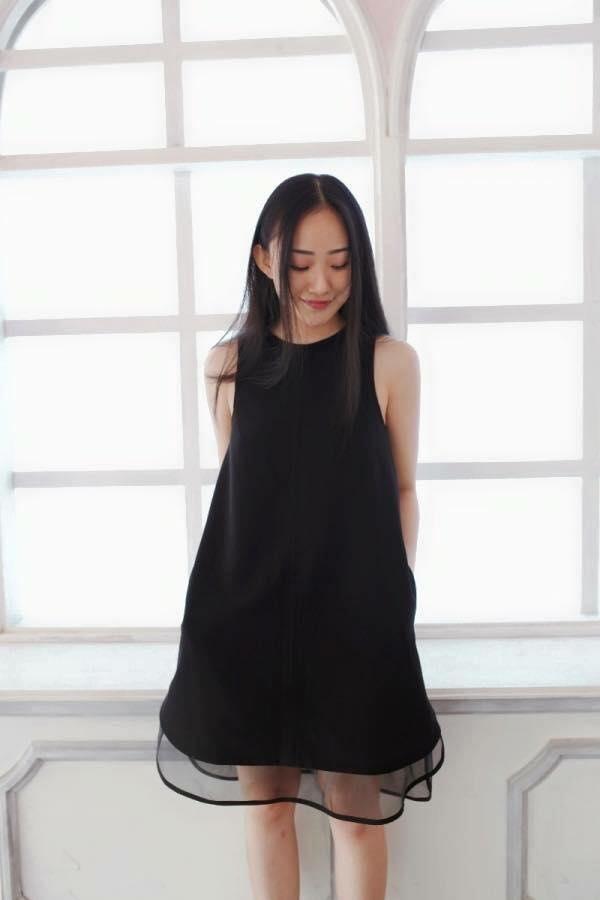 Isy Dress (hình ảnh lấy từ fanpage của shop)