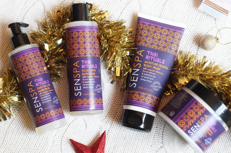Thương hiệu SenSpa đã trở nên phổ biến của nó do mỹ phẩm chuyên nghiệp chất lượng cao.