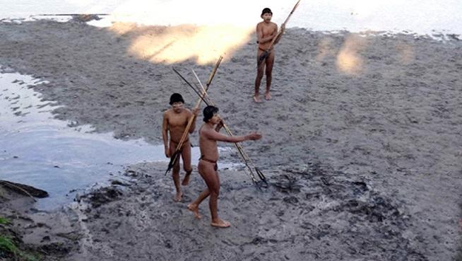 Người Sentinelese
