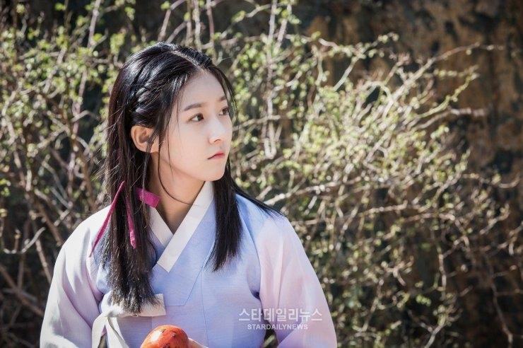 Seo Ri (Kim Sae Ron)