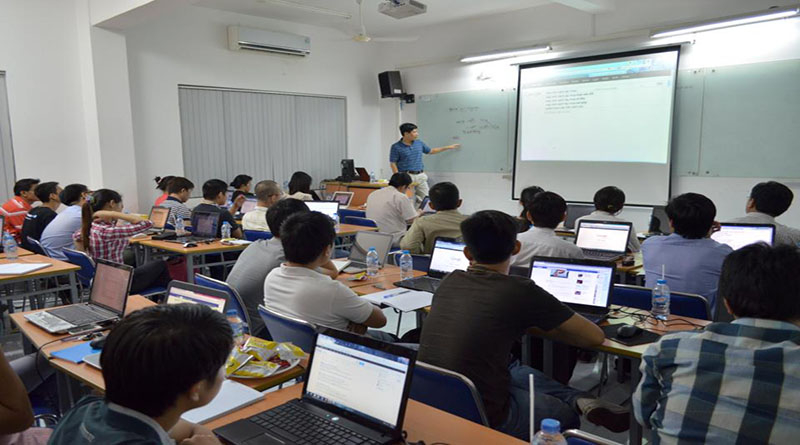 Trung tâm đào tạo SEOKool