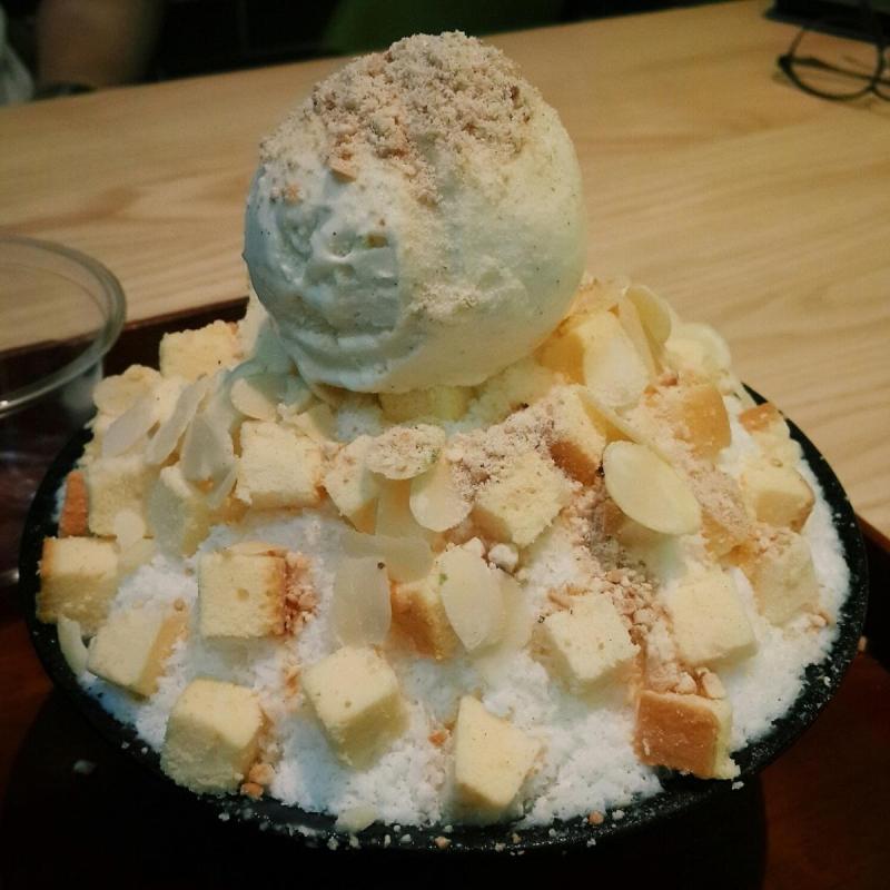Seol Hwa - quán Bingsu hấp dẫn nhất tại TP. Hồ Chí Minh