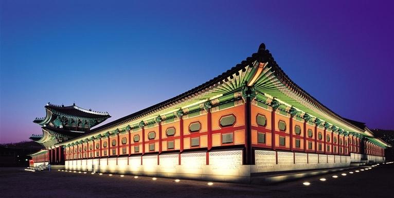Cung điện Changdeok