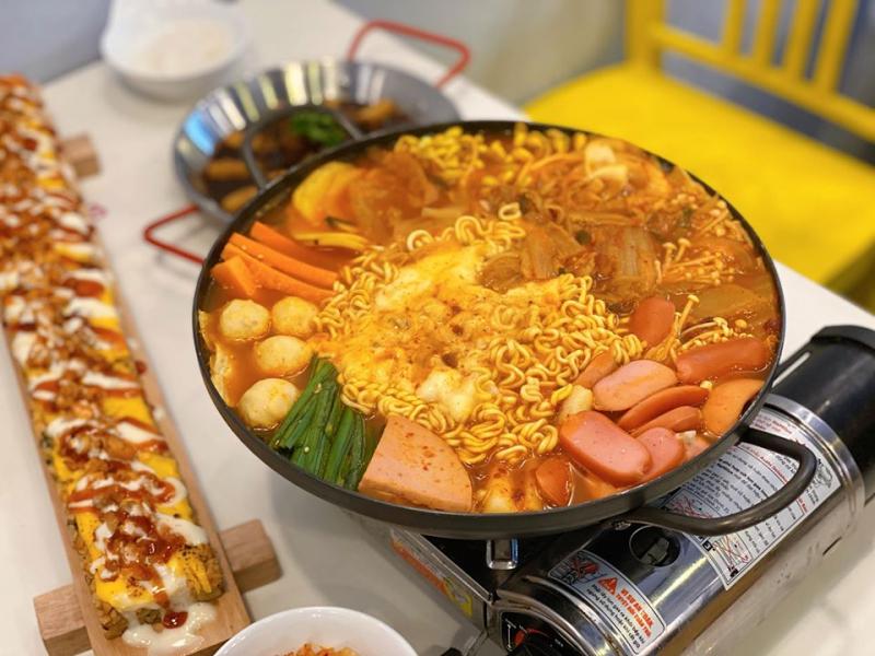 Seoul Soul Chicken