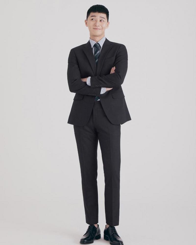 Vest nam của SEOUL Store - Korea Menswear trẻ trung, lịch lãm.