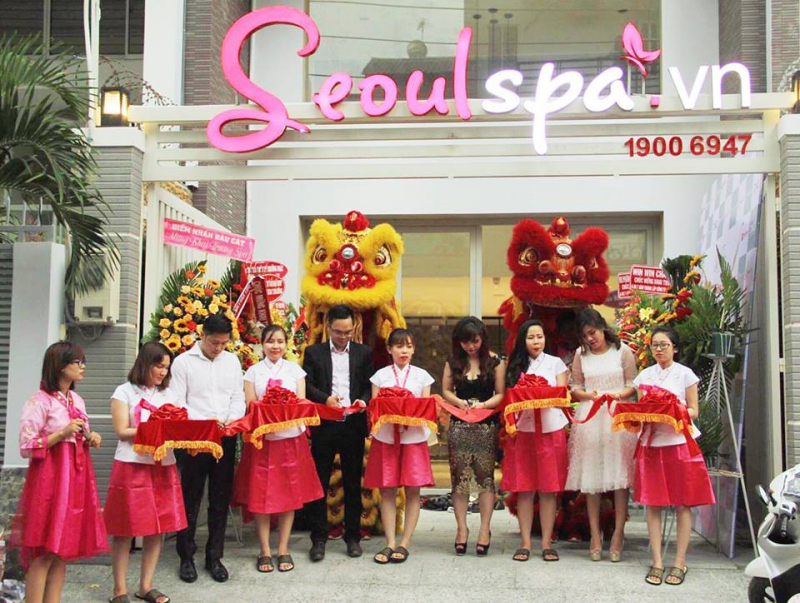 Seoul Spa
