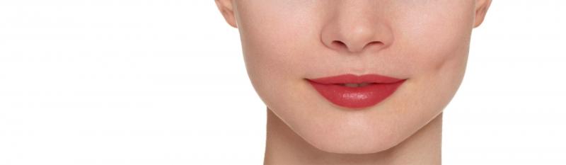 Sephora Cream Lip Stain #10 Mandarin Muse ( đỏ cam)