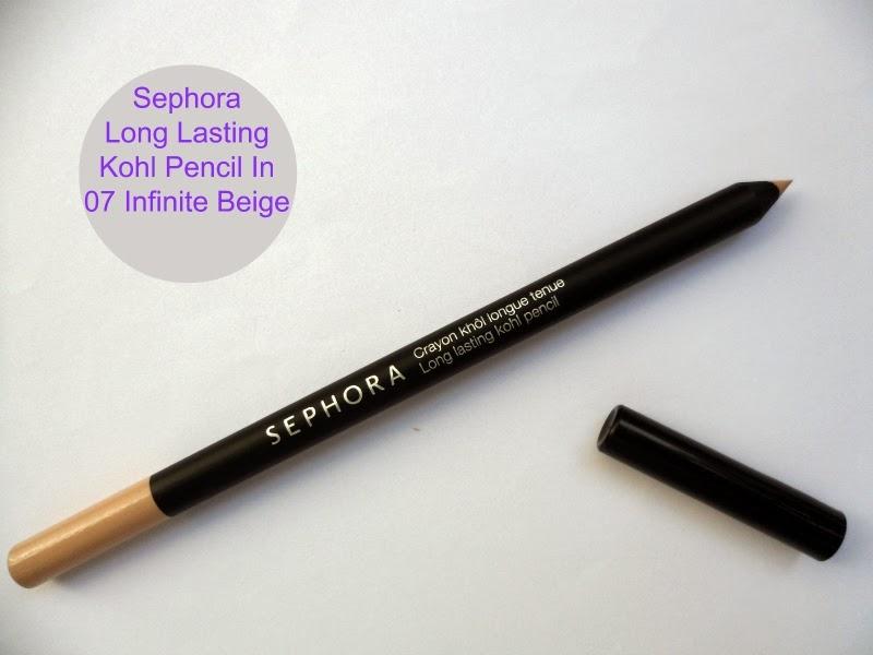 Sephora Kohl Pencil