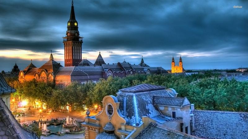 Serbia là quốc gia có GDP/người/năm thấp thứ tám  châu Âu