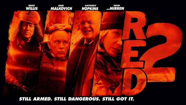 Seri phim RED