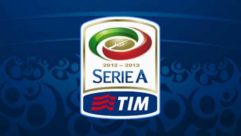 Serie A - Ý