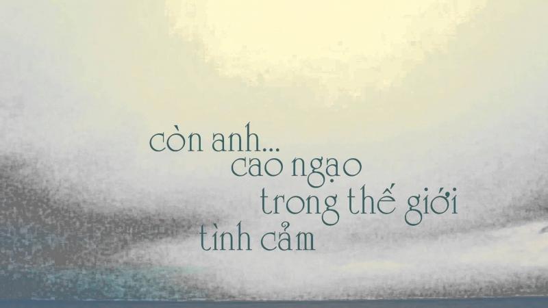 Series Hào Môn Kinh Mộng - Ân Tầm