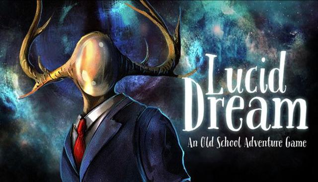 Series Lucid Dream