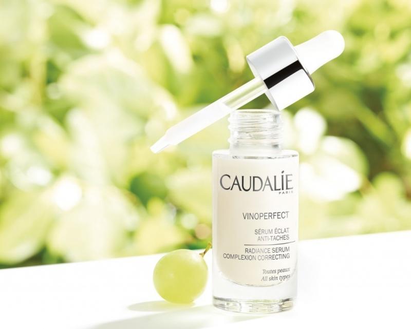 Serum của Caudalie được đánh giá rất cao